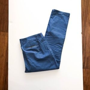 BONOBOS Washed Chino Pants 'Tailored Fit' 35 x 30